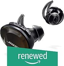 Auriculares inalámbricos Bose Sound Sport Free (reacondicionado certificado) audífonos solamente talla única
