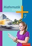 Mathematik - Arbeitshefte Ausgabe 2014 für die Sekundarstufe I: Arbeitsheft 7: Ausgabe 2014. Sekundarstufe 1
