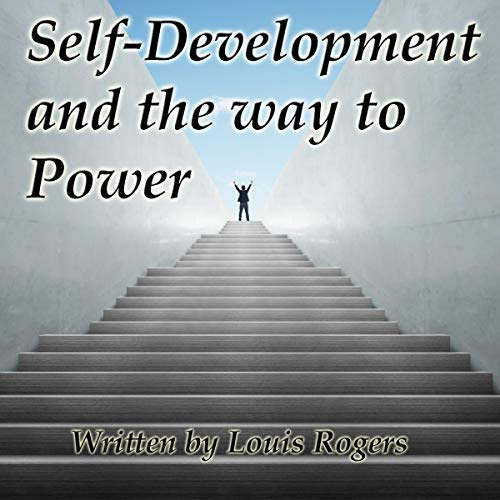 Self-Development and the Way to Power cover art