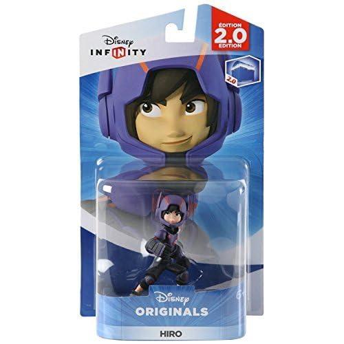 Disney Infinity: Disney Originals (2.0 Edition) Hiro Figure - Not Machine Specific by Disney Infinity