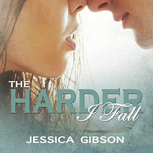 The Harder I Fall Titelbild