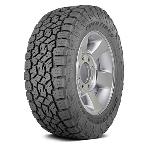 TOYO Open Country A/T 3 235/75R15 Tire - All Season, Truck/SUV