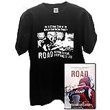 ロード / デスティニー・オブ・TTライダー DVD + 特製Tシャツ(Lサイズ) セット (【数量限定】)