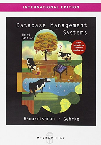 Database Management Systems (Asia Higher Education Engineering/Computer Science Computer Science)