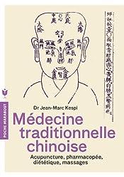 Médecine traditionnelle chinoise de Jean-Marc Kespi chez Marabout dans la collection Santé