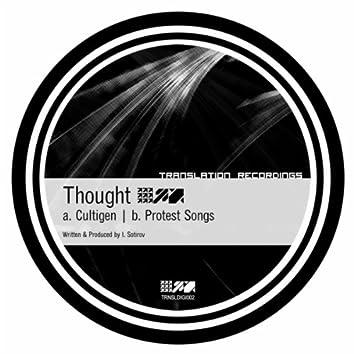 Cultigen / Protest Songs
