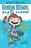 Super Burp!: 1 (George Brown, Class Clown)