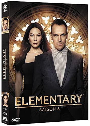 Elementary-Saison 6