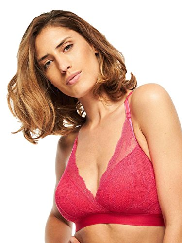 Chantelle Everyday Lace Sujetador sin Aros para Mujer