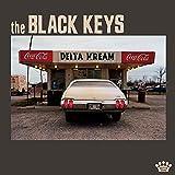 The Black Keys - Delta Kream (Lp) [Vinilo]