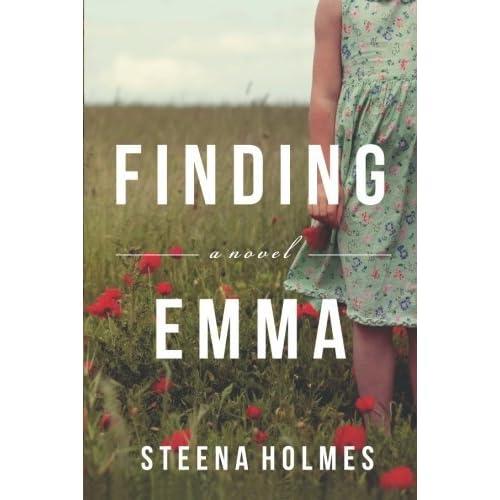 Finding Emma (English Edition)