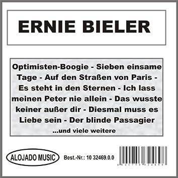Ernie Bieler