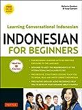 Indonesian for Beginners - Katherine Davidsen