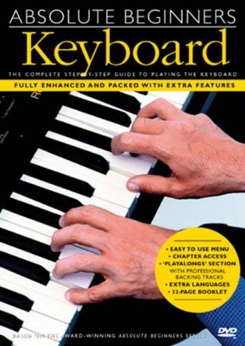 Absolute Beginners - Keyboard [DVD]