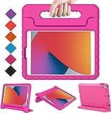 BMOUO Kids Case for iPad 10.2 2020/2019, iPad 8th/7th Generation Case, iPad 10.2