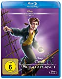 Der Schatzplanet - Disney Classics 42 [Blu-ray]