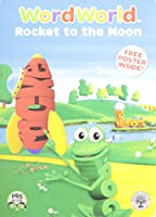 Word World: Rocket to the Moon [DVD] [Import]