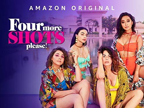 Four More Shots Please! - Season 2
