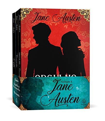 Jane Austen - Coleção I