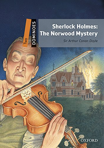 Dominoes 2. Sherlock Holmes. The Norwood Mystery MP3 Pack