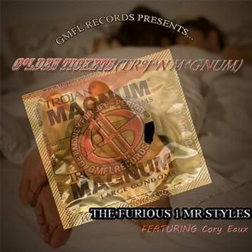 Golden Tickets (Trojan Magnum) [feat. Cory Eaux]