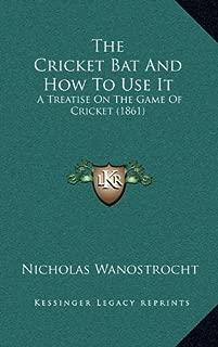 fielding cricket bat