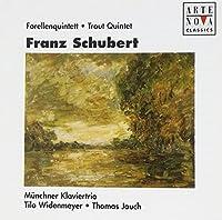 Forellenquintett by F. Schubert