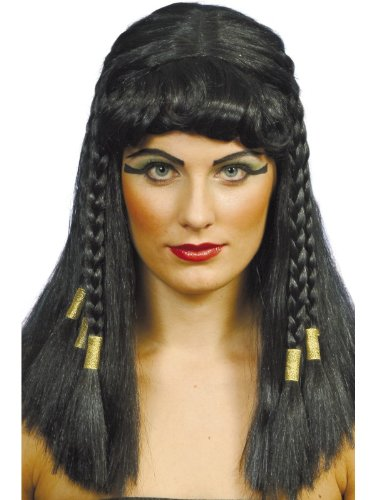 Cleopatra Pruik