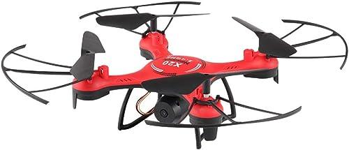 HVBYHF HD-Flugdrohne mit Kamera und Drohne für die Rückkehr nach Hause Mit einem Knopf starten Fallen ohne Batterie der Fernbedienung für Reisevideos