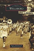 Wellsboro (Images of America)