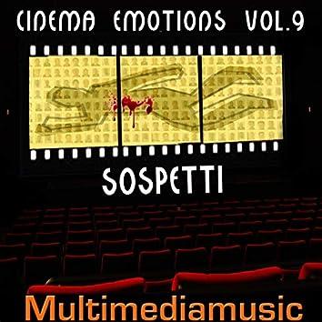 Cinema Emotions, Vol. 9 (Sospetti - Suspects)
