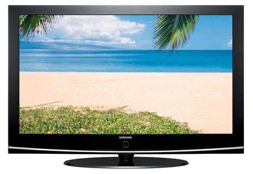 Samsung PS 50 C 91 H 127 cm (50 Zoll) Plasma-Fernseher (HD-Ready)