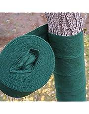 RB 2 stuks boom beschermer wrap, 65 FT winterbestendige boom beschermer wrap bandage verpakking boom wrap voor warm houden, plant en boom guard en beschermer voor bomen, planten, saplings-20m* 13cm* 2.5mm