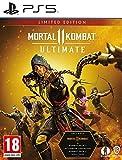 Mortal Kombat 11 Ultimate Limited Edition (PS5) - [AT-PEGI] [Edizione: Germania]