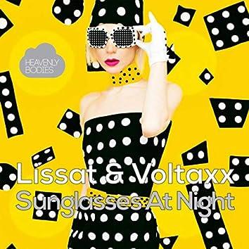 Sunglasses At Night 2016