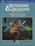 Temple of the Frog (AD&D Fantasy Roleplaying, Module DA2)