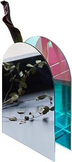 Grado Deco Acrylic Vase,Dreamland,for Living Room Indoor Home Decor, Wedding...