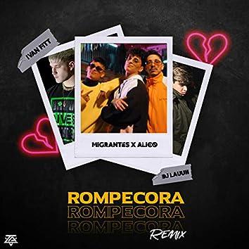 Rompecora (Remix)