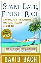start late finish rich audiobook