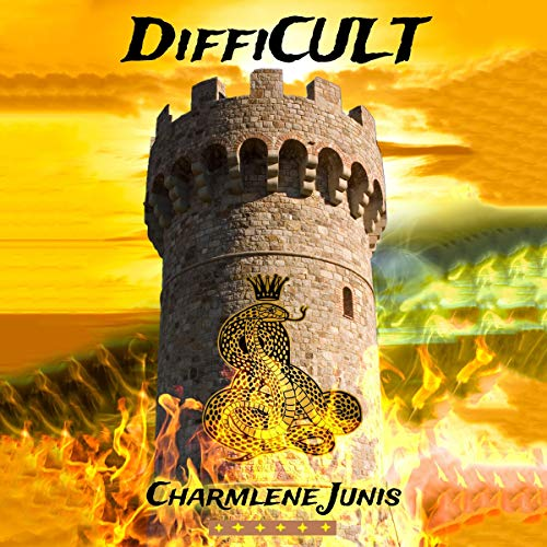 DiffiCULT cover art