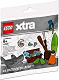 Lego Xtra Sea Accessories - Bring Seaside Fun to Your Universe!