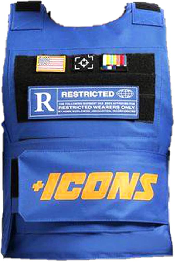Hudson Outerwear Icons Vest (OSFA
