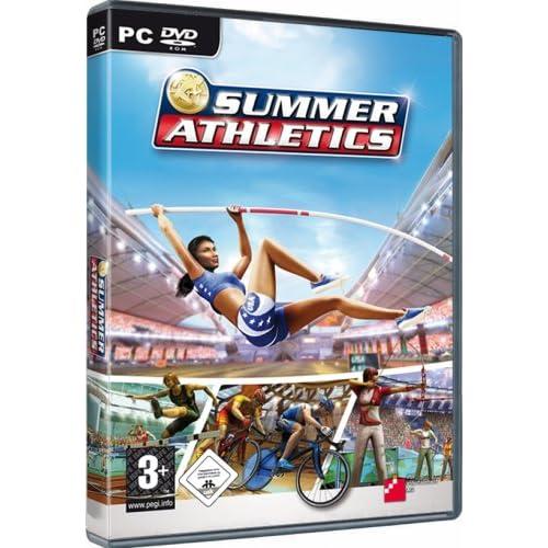 Summer Athletics [Edizione : Germania]