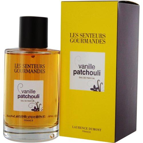 Les Senteurs Gourmandes Eau de Parfum Vaniglia Patchouli 100ML