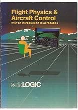Flight physics & aircraft control: With an introduction to aerobatics