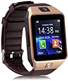 B M C Bluetooth Smart Watch for Men with Touch Screen/Compatible with All 3G, 4G Phone Camera and...