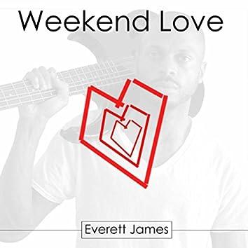 Weekend Love (Hanging On)