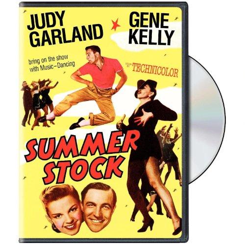 Summer Stock (NTSC) USA import