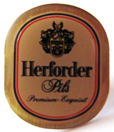 Herforder Pils - Pin 25 x 20 mm