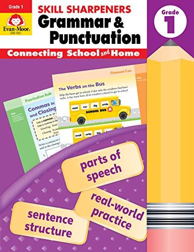 grammar grade 1 - 4